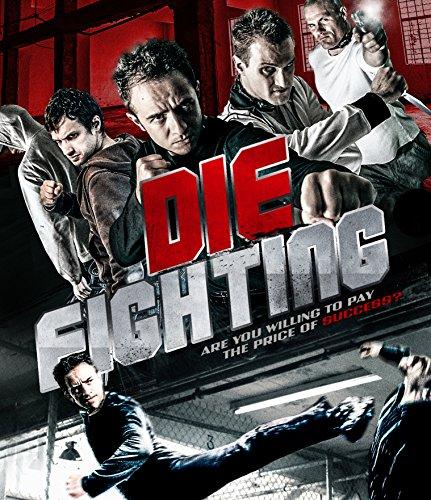 Die Fighting [Blu-ray]