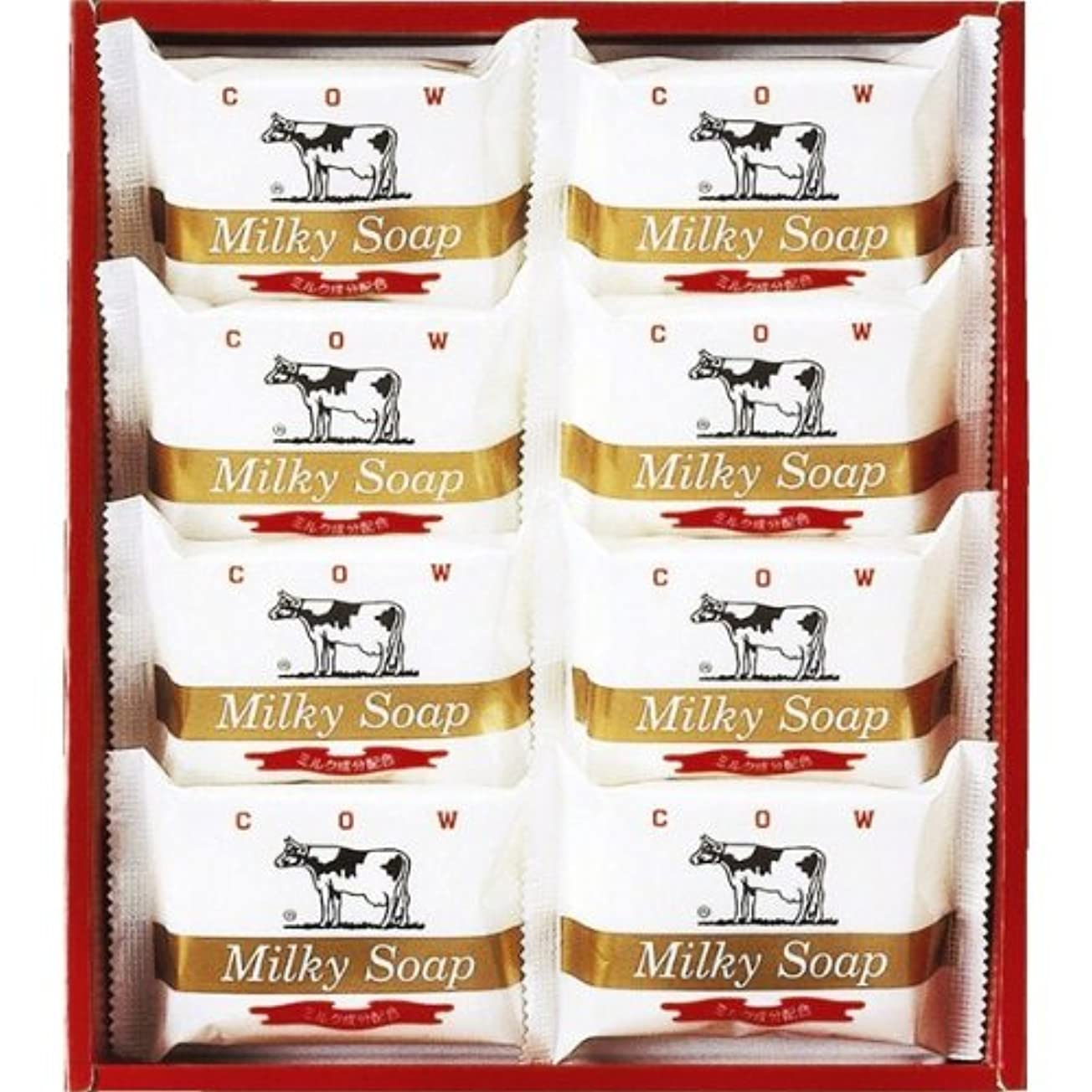 キュービックにもかかわらず意気消沈した牛乳石鹸ゴールド◇ソープセット☆AG-10M (商品内訳:単品)