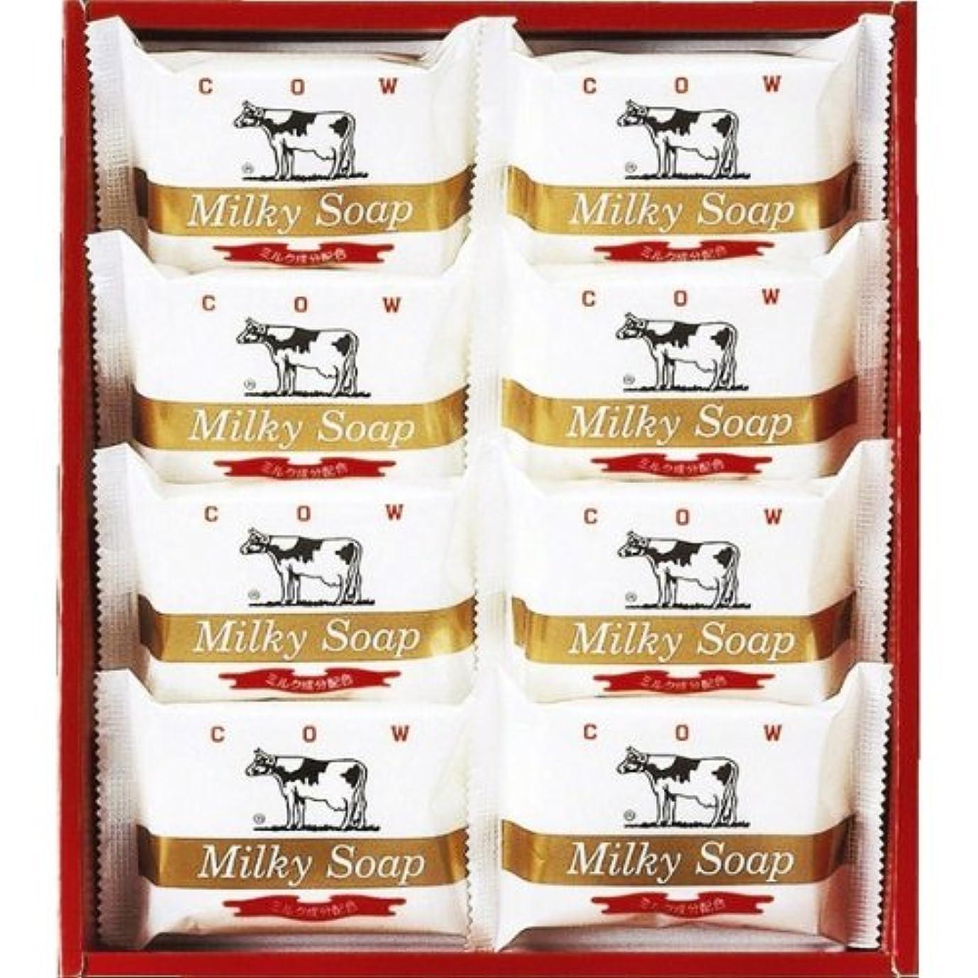 率直な想像力豊かな組み合わせ牛乳石鹸ゴールド◇ソープセット☆AG-10M (商品内訳:単品)