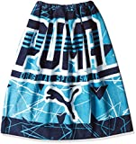 (プーマ)PUMAトレーニングウェアラップタオル60B053238[ジュニア]05323802ピーコートフリーサイズ