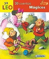 20 cuentos magicos/ 20 Magic Stories (Ya leo/ I Read)