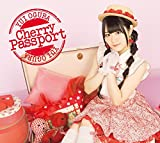 Cherry PassportBluray