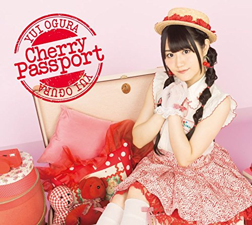 Cherry Passport(Blu-ray Disc付)