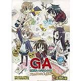「GA」 トレーディングカード BOX