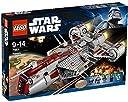 レゴ (LEGO) スター ウォーズ リパブリック フリゲート 7964