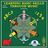 Learning Basic Skills Through Music, Vol. 5 by Hap Palmer