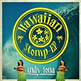 Hawaiian Stomp - EP / Intermusic - X5 Music Group