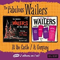 The Fabulous Wailers at the Castle / The Wailers and Co. by The Wailers (2003-05-13)