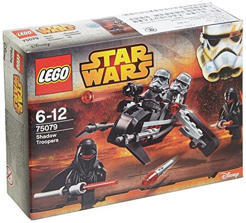 レゴ (LEGO) スター・ウォーズ シャドウ・トルーパー 75079