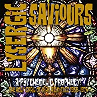 LYSERGIC SAVIOURS: A PSYCHEDELIC PROPHECY! THE HOLY GRAIL OF XIAN ACID FUZZ 1968-1974 [LP+CD] (180 GRAM) [12 inch Analog]