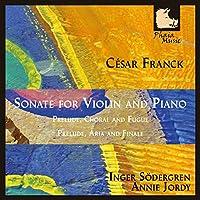 Sonate for Vln & Pno