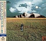 Mind Games by John Lennon (2007-12-15)