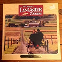 Bill Coleman's Lancaster County: Premium 1000 Piece Puzzle: Sunday Suitor [並行輸入品]