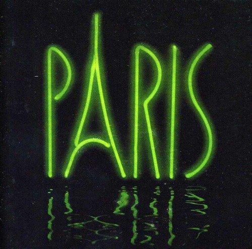 Paris (re-issue)