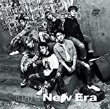 THE New Era♪GOT7のCDジャケット