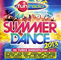 Fun Summer Dance 2013