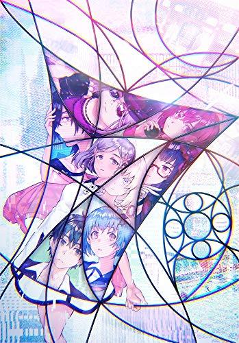 JUDGEMENT 7 -俺達の世界わ終っている。- 【Amazon.co.jp限定】描き下ろしA4クリアポスター - PS4