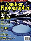 Outdoor Photographer [US] November 2010 (単号)