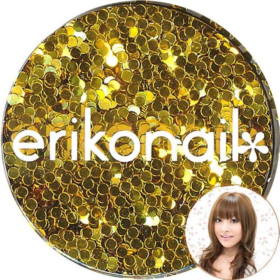 またね繁栄するによって黒崎えり子 ジュエリーコレクション (ERI-41)ダークゴールド 丸1mm erikonail(エリコネイル)