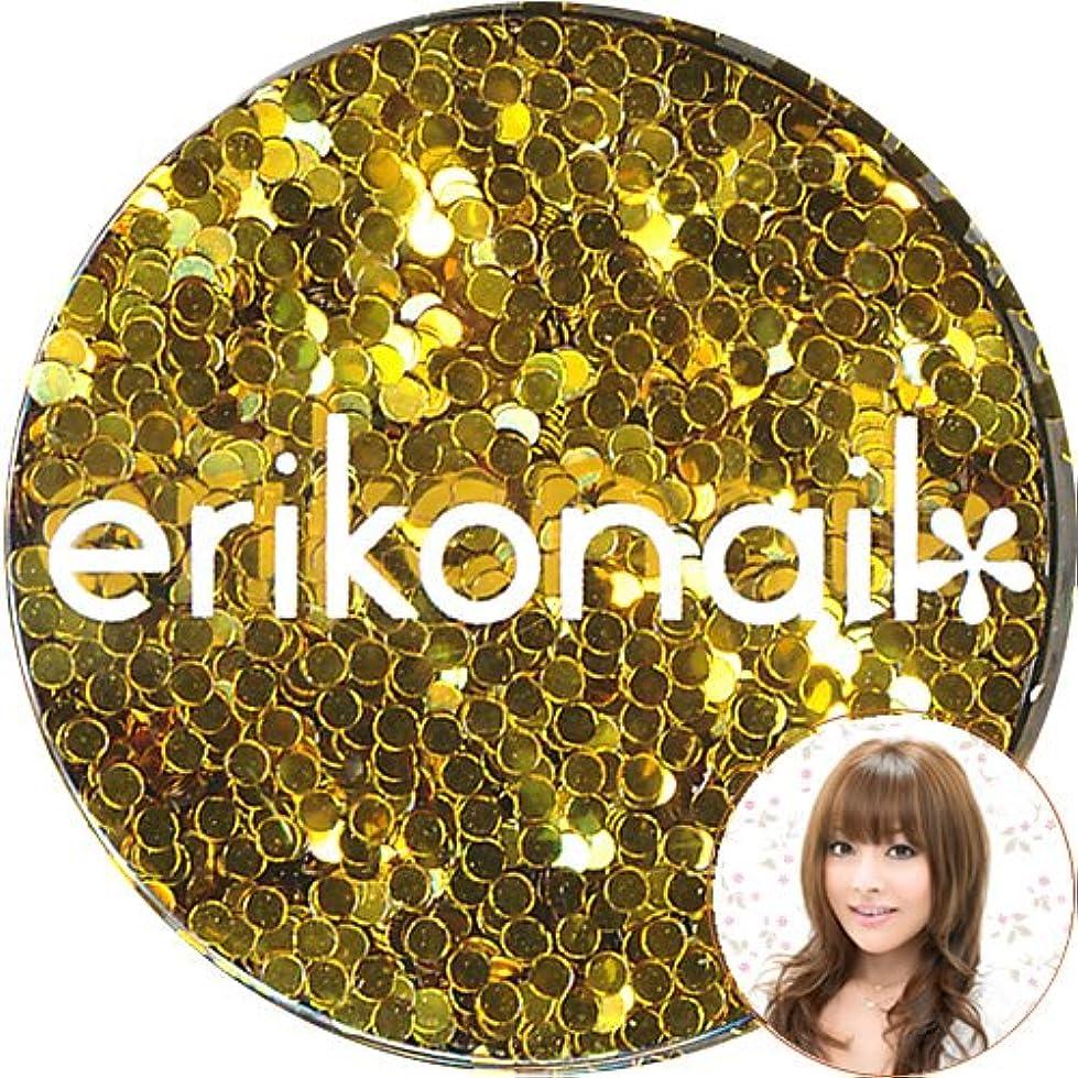 パン屋かわす褐色黒崎えり子 ジュエリーコレクション (ERI-41)ダークゴールド 丸1mm erikonail(エリコネイル)