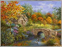 "Autumn Beauty by Nicky Boehme 30.39""x40.20"" 106363-72-22FUSA"