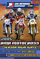 2005 AMA Motocross Championship
