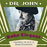 Duke Elegant : Performing The Music Of Duke Ellington