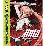 Aria the Scarlet Ammo - Season One - S.a.V.E. [Blu-ray] [Import]