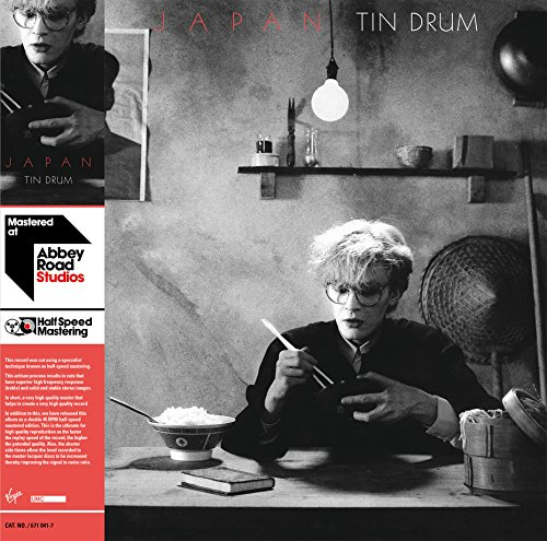 Tin Drum [12 inch Analog]