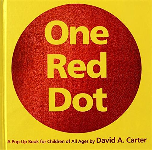 One Red Dot (Classic Collectible Pop-Up)の詳細を見る