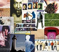 Mr.Children「Heavenly kiss」の歌詞を収録したCDジャケット画像