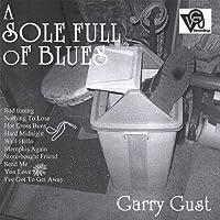 Sole Full of Blues