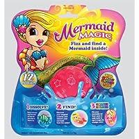 Mermaid Magic Fizz