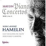 Piano Concertos Nos.3 4 & 11