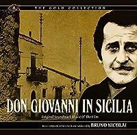 Ost: Don Giovanni in Sicilia