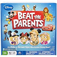 Beat the Parents Game Board Game
