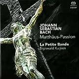 Bach: Matthaus - Passion 画像