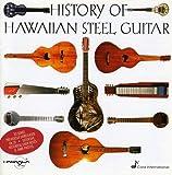 History of Hawaiian Steel Guitar