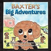 Baxter's Big Adventures