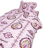 Disney(ディズニー) 寝具カバーセット ラプンツェル シングル 100210620401-02-01