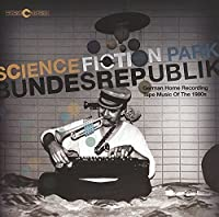 Science Fiction Park Bundesrepublik by VARIOUS ARTISTS (2013-05-03)