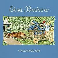 Elsa Beskow 2019 Calendar (Calendars 2019)