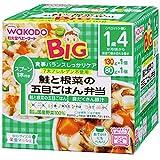 BIGサイズの栄養マルシェ 鮭と根菜の五目ごはん弁当×3個