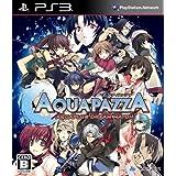 AQUAPAZZA -AQUAPLUS DREAM MATCH- (初回限定版)特典なし - PS3
