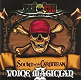 通常盤「VOICE MAGICIAN II~SOUND of the CARIBBEAN~」