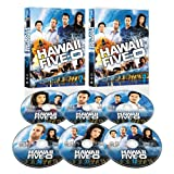 Hawaii Five-0 DVD-BOX シーズン3 Part 2[DVD]
