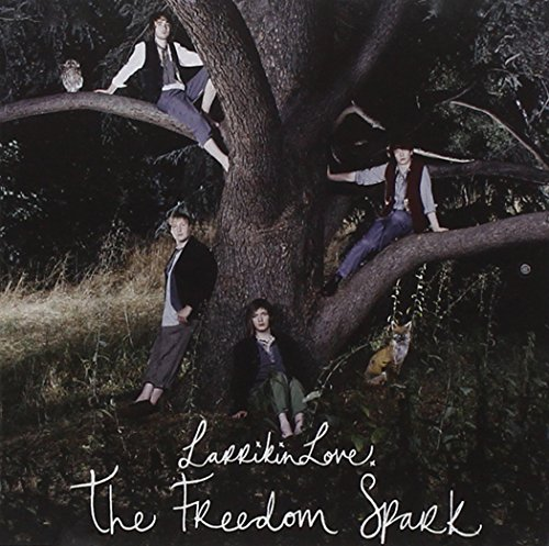 Freedom Sparkの詳細を見る
