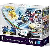 Wii U ポッ拳 POKKÉN TOURNAMENT セット (【初回限定特典】amiiboカード ダークミュウツー 同梱) 【Amazon.co.jp限定】ダークミュウツー アクリルキーホルダー 付