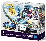 Wii U ポッ拳 POKKEN TOURNAMENT セット (【初回限定特典】amiiboカード ダークミュウツー 同梱)