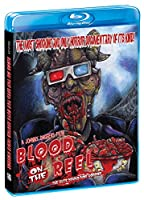 Blood on the Reel [Blu-ray] [Import]